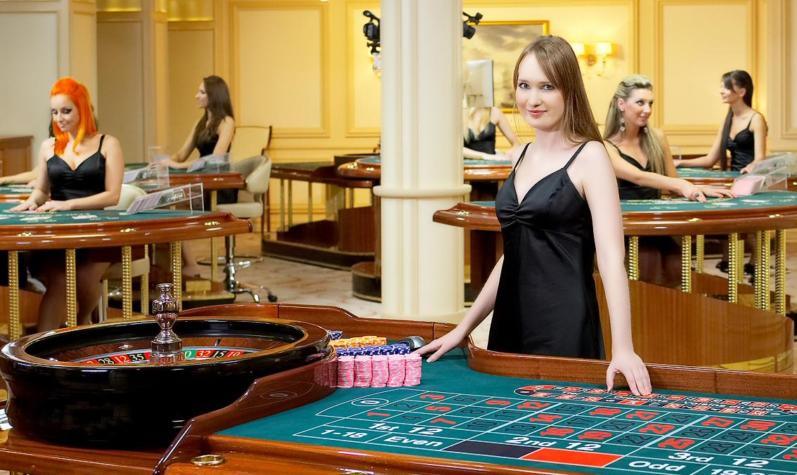 Bästa casino spelet - 82086