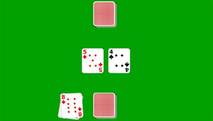 Casino kort - 16137