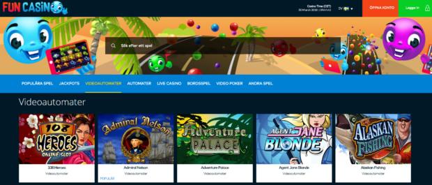 Bästa casino online - 51404