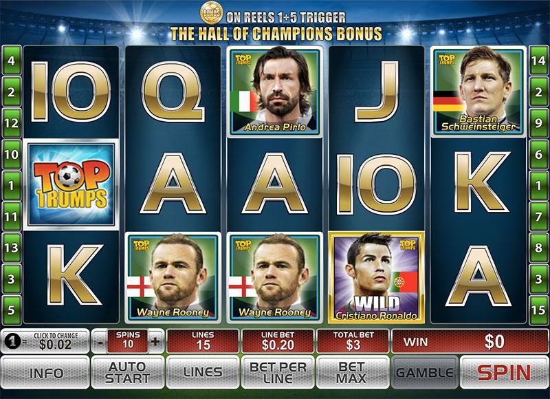 Top football - 22185