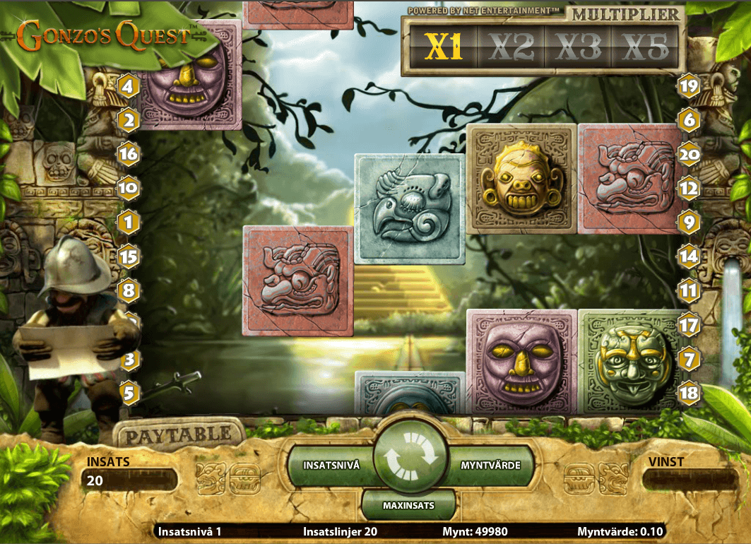 Spin palace mobile casino nz