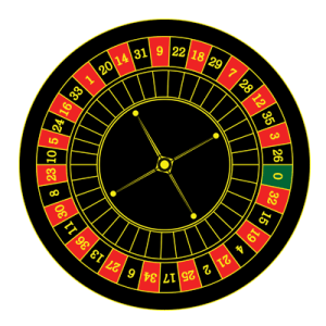 Roulette Rules jackpotcity - 17266