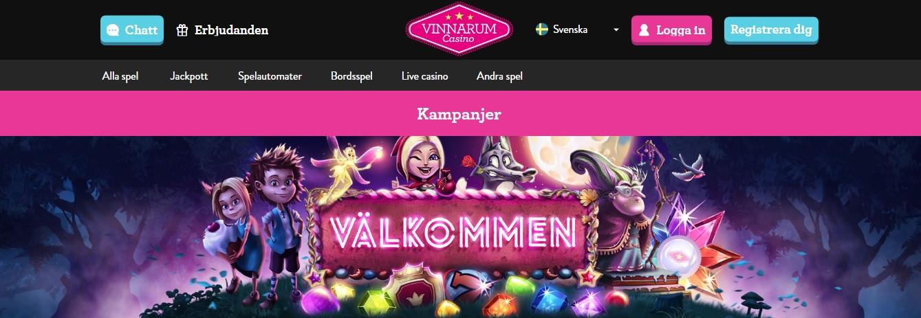 Klar casino recension - 48180
