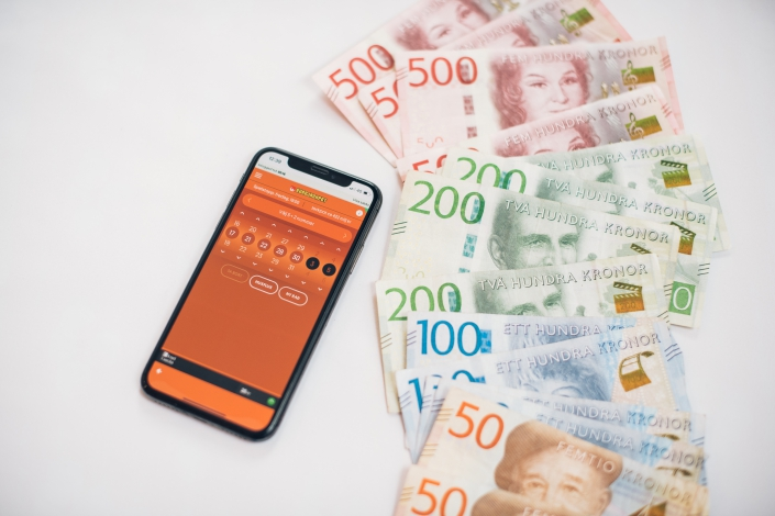 Eurojackpot vinnare - 38784