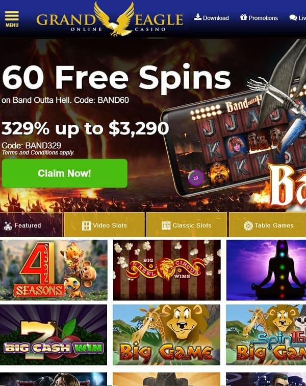 Casino login freespins - 97724