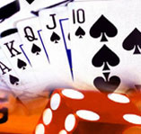 Bezique kortspel - 64148