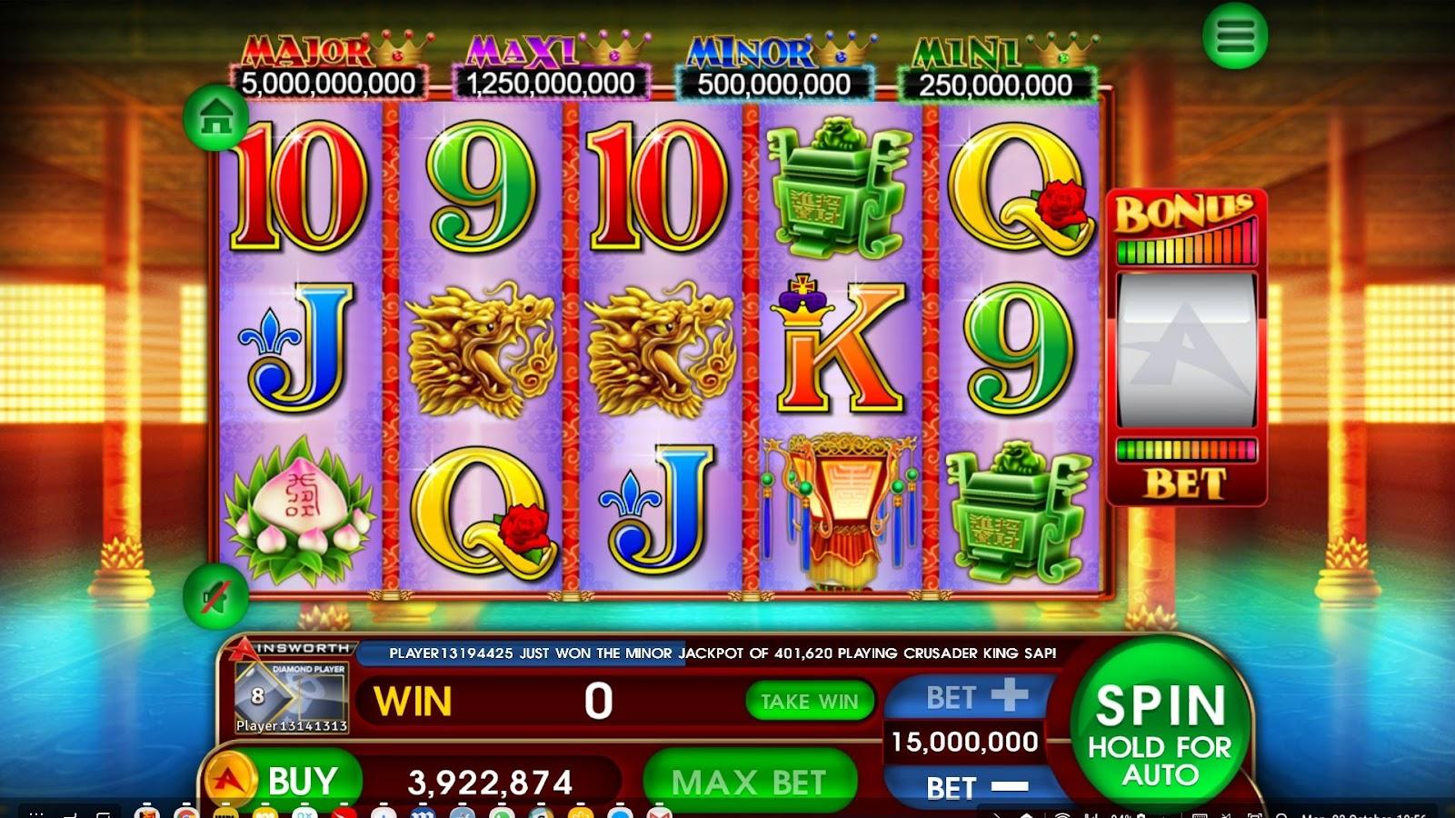 Casino med - 66195