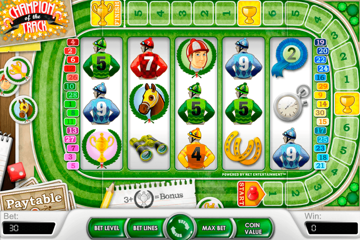 NetEnt online slots - 92273