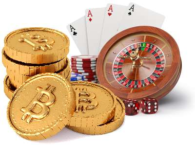 Casino bitcoin valuta - 94458