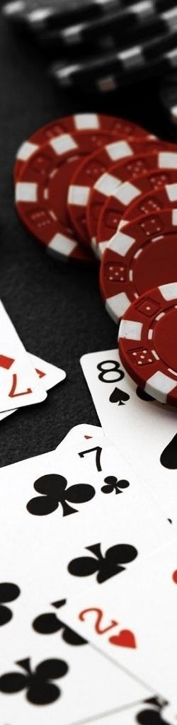 Poker chips - 28244