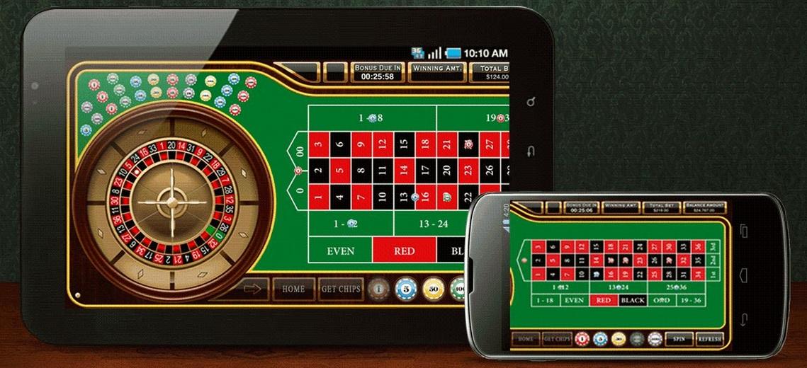 Gratis roulette - 11577