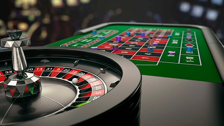 Roulette termer - 33797