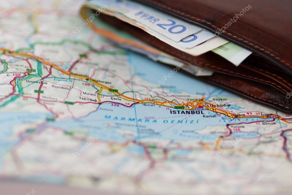 Plånbok på - 65880