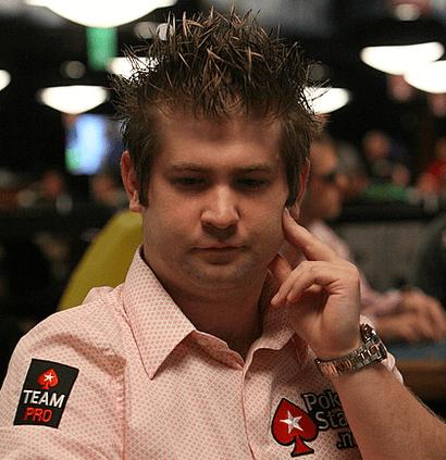 Pokerspelare legender William - 42183