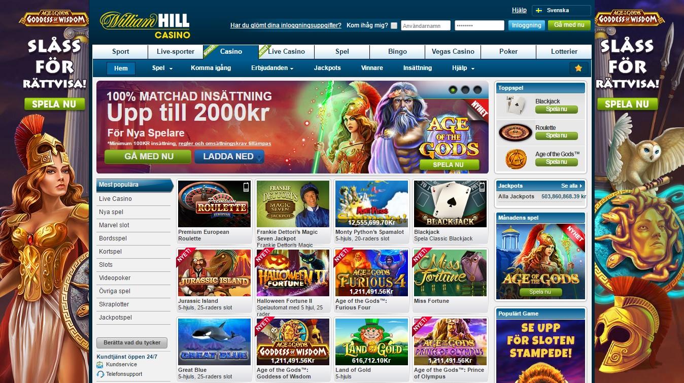 Casino med kreditkort - 24519