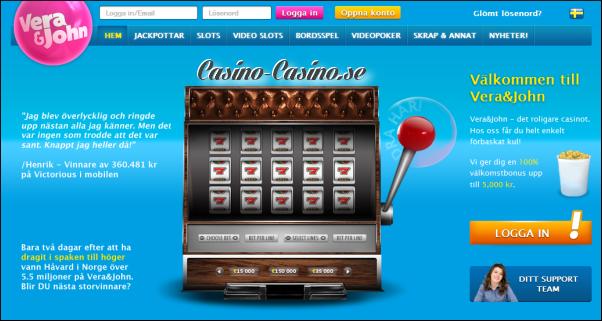 Casino utan - 69657