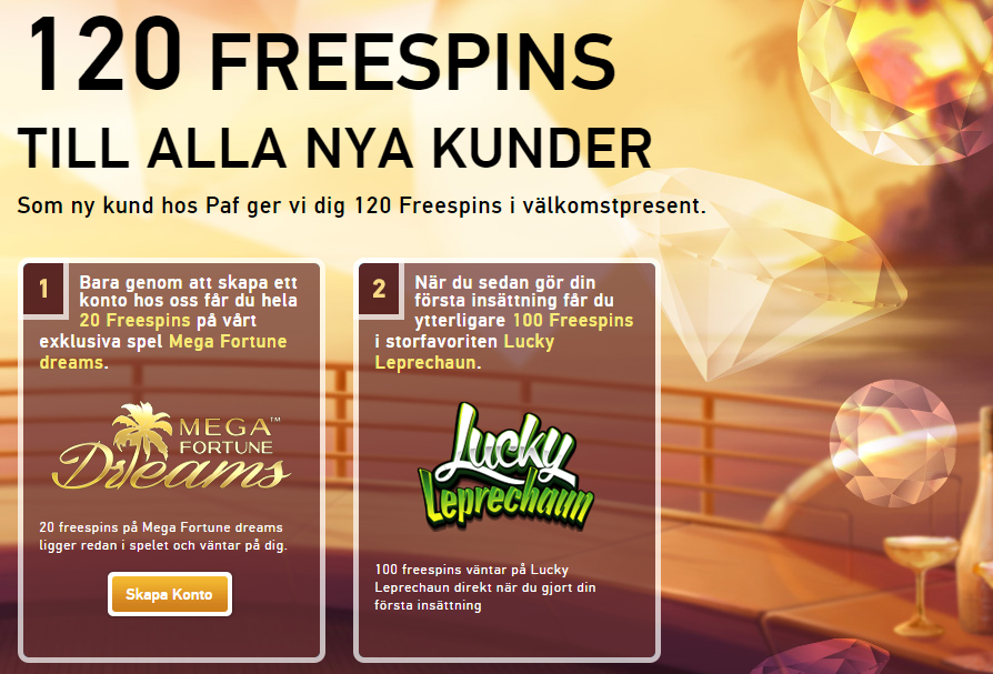 Free spins - 31325