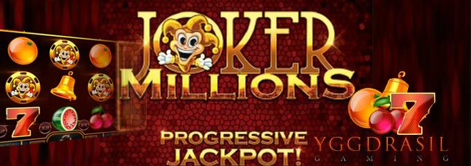 Joker casino recension - 57689