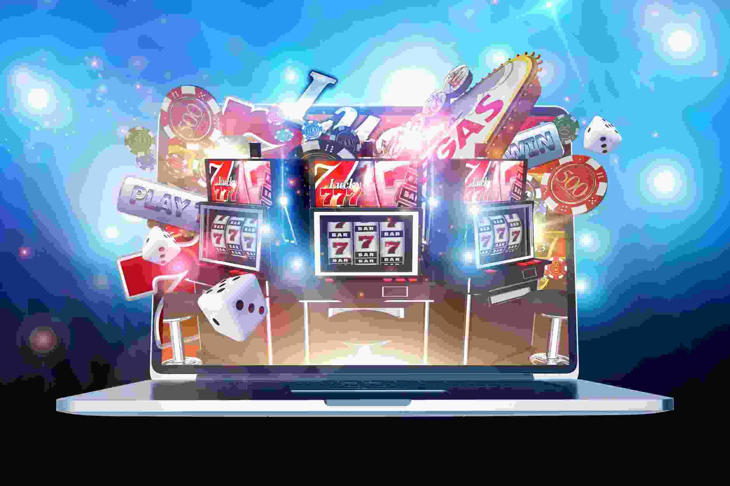 Snabbspel casino - 63603