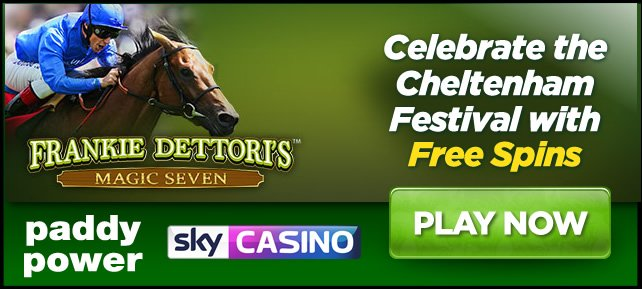 Free spins festival - 42097