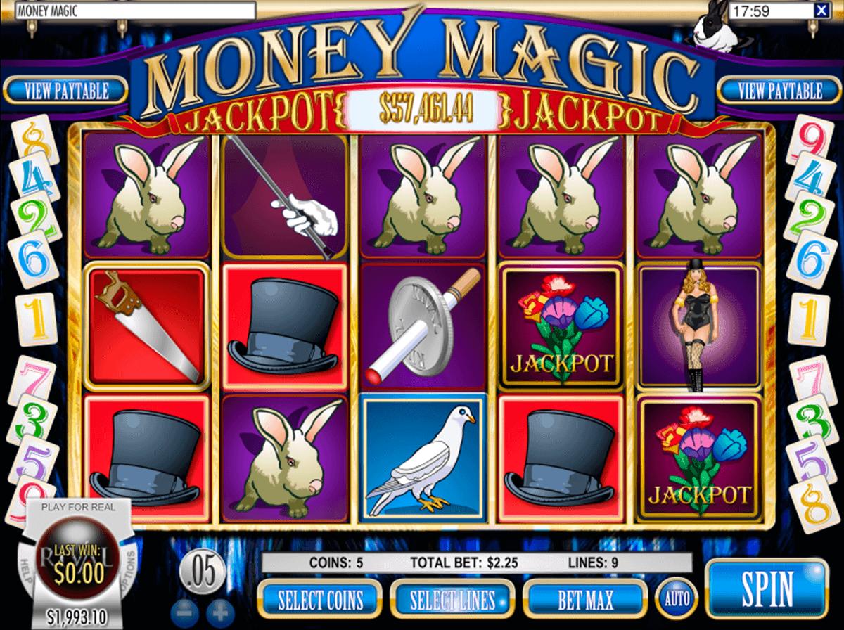 Trovärdiga casino Slots - 23298