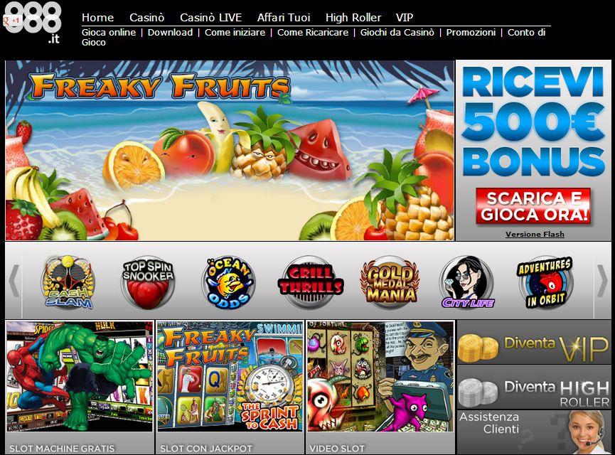 888 casino - 34738