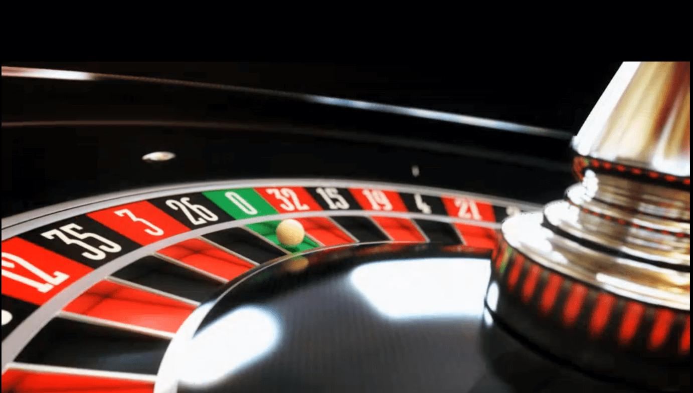 Roulette hjul - 58786