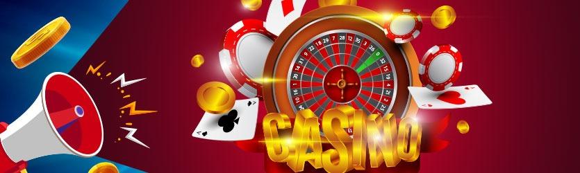 Casino utan - 84727