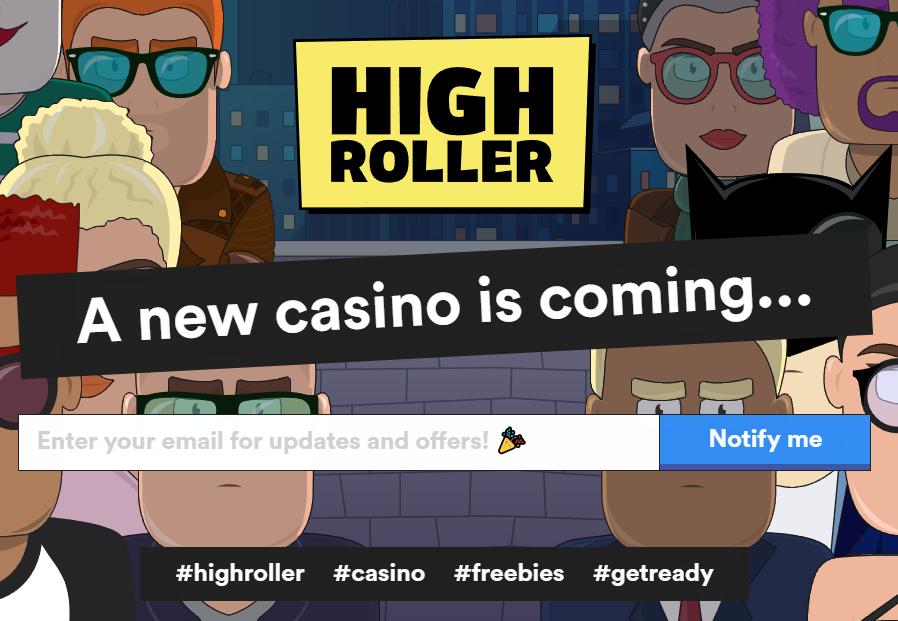 Highrollers bonusar - 71244
