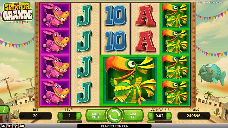 Casino med - 81589