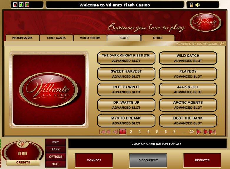 Casino login - 62612