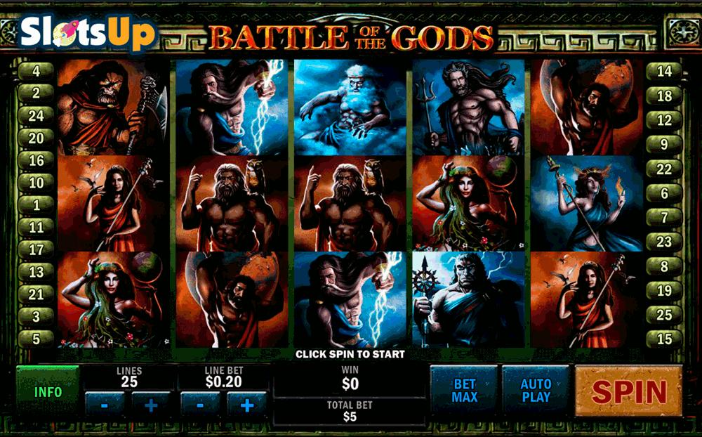 Video Battle - 33872