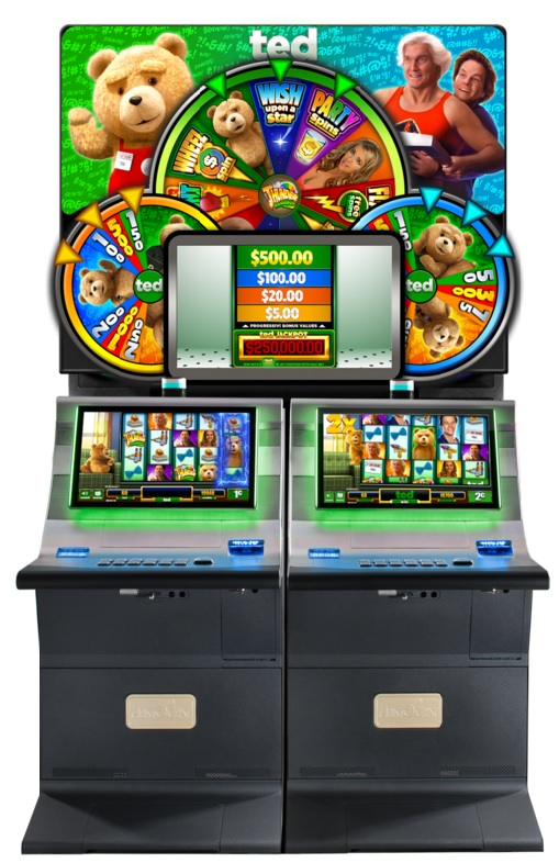 Progressiv jackpott slots - 54652