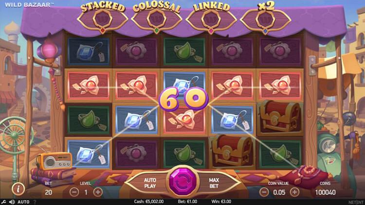Casino spel - 28389