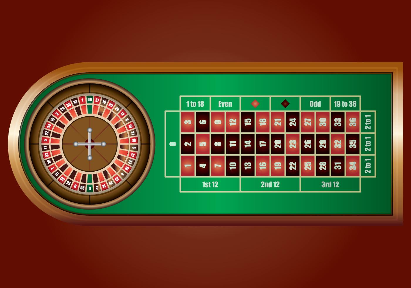 Gratis roulette - 37211