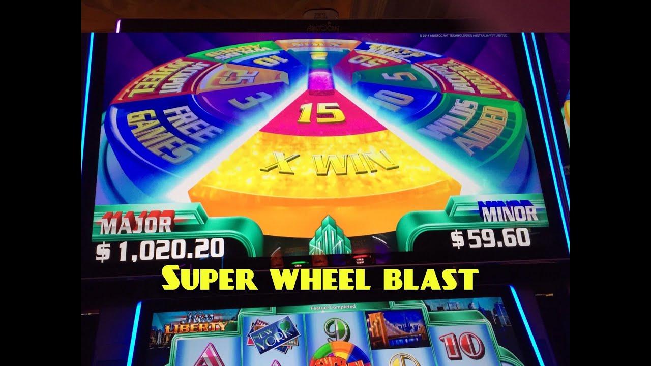 Super spins - 54725