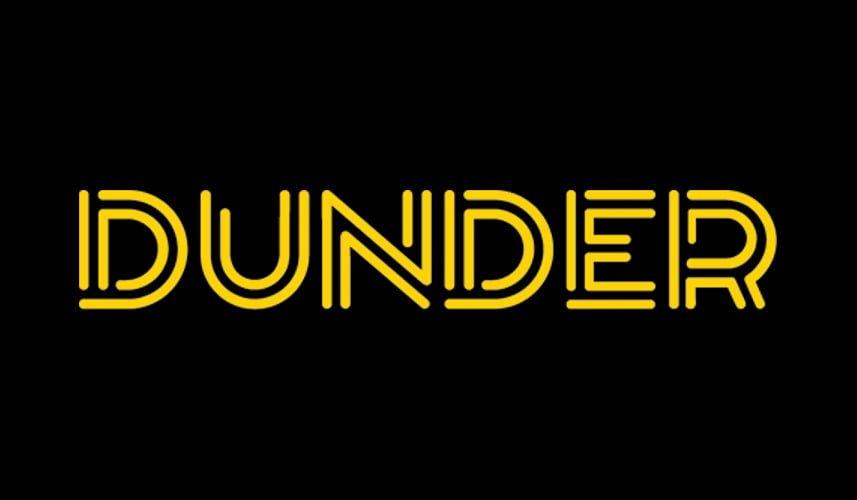 Dunder casino - 16020