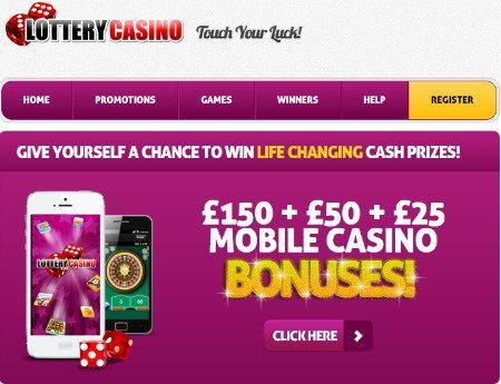 Lottery akkurat gratis - 89968