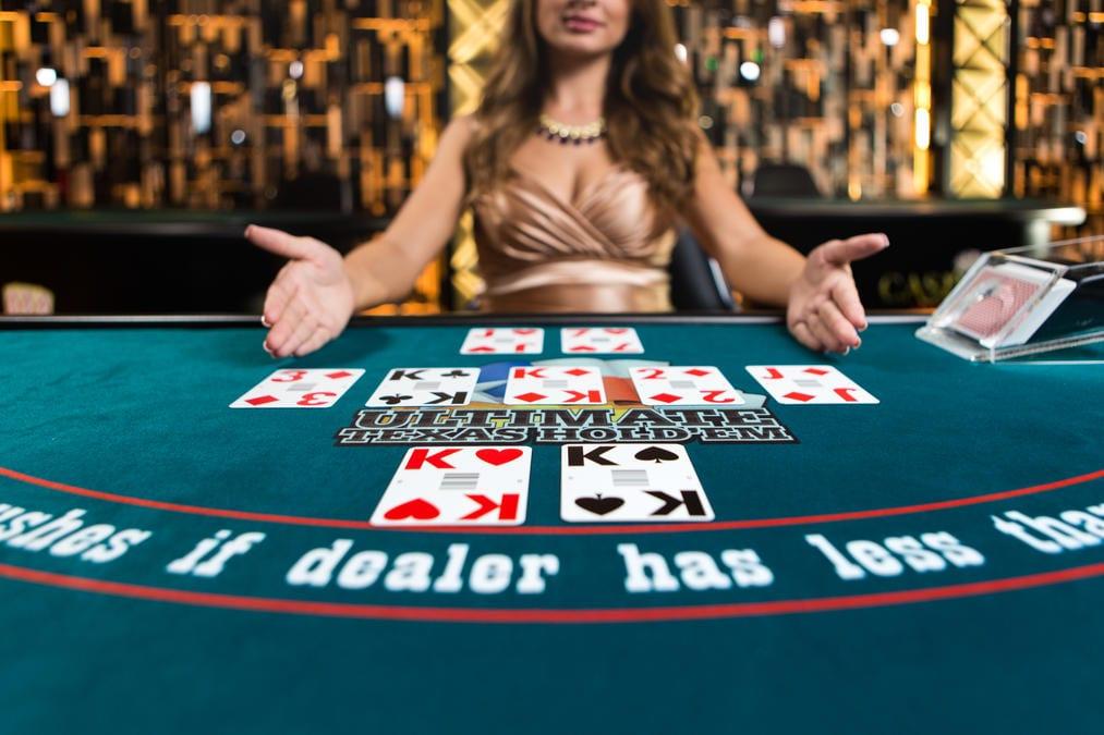 Spela poker - 82053