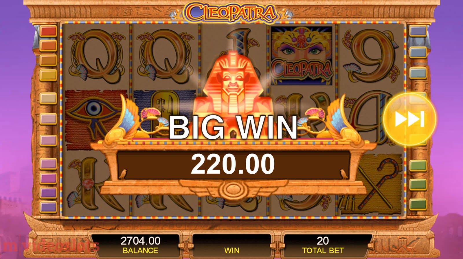 Winner ritprogram - 54439