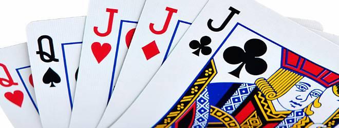 Bezique kortspel regler - 2027