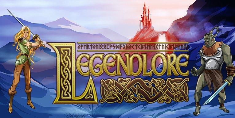 Video Legendlore slot - 49013