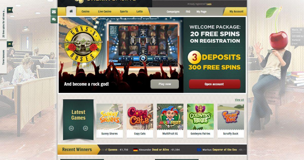 Casino bonus - 37141
