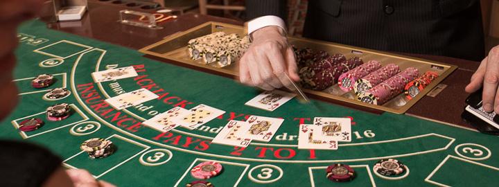 Casinospel världen över - 26436