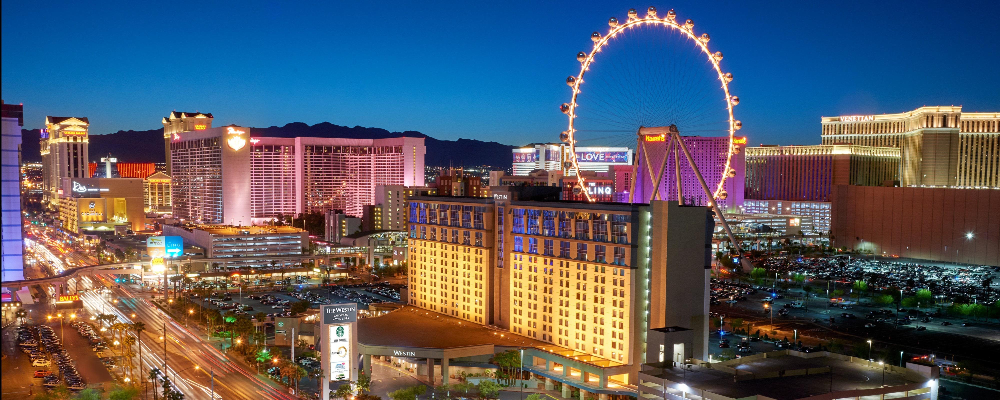 Las Vegas - 33141