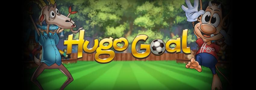 Bättre spelupplevelse Hugo - 80134