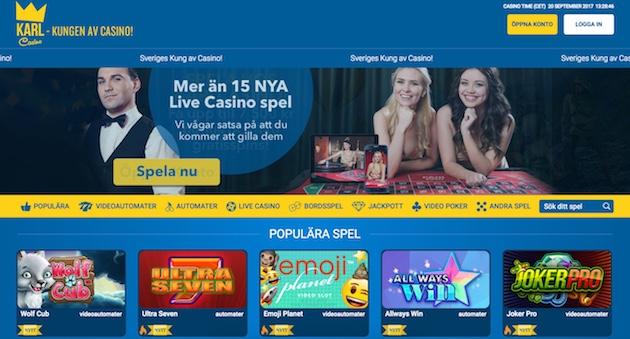 Casino med - 84064
