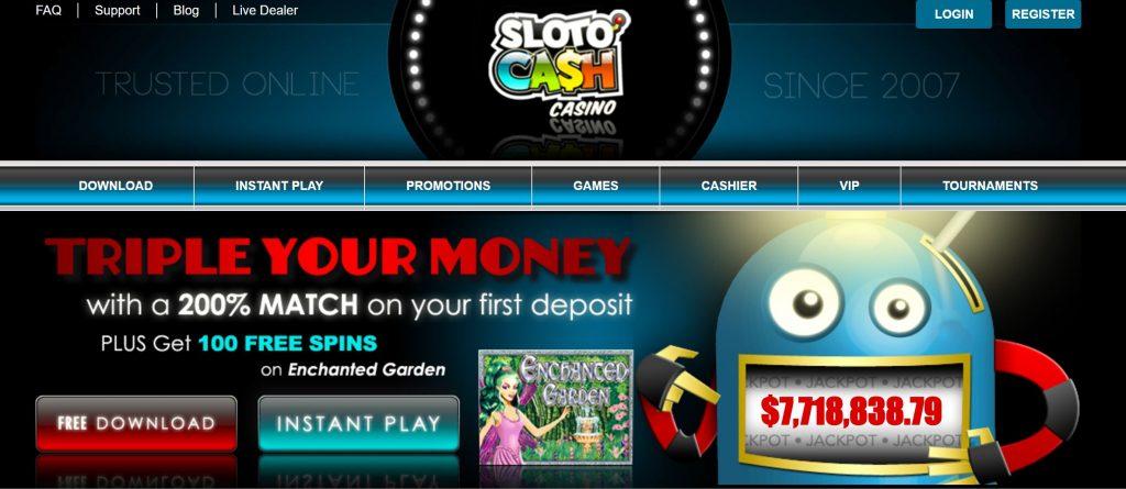 Vegas casino vinner - 93899