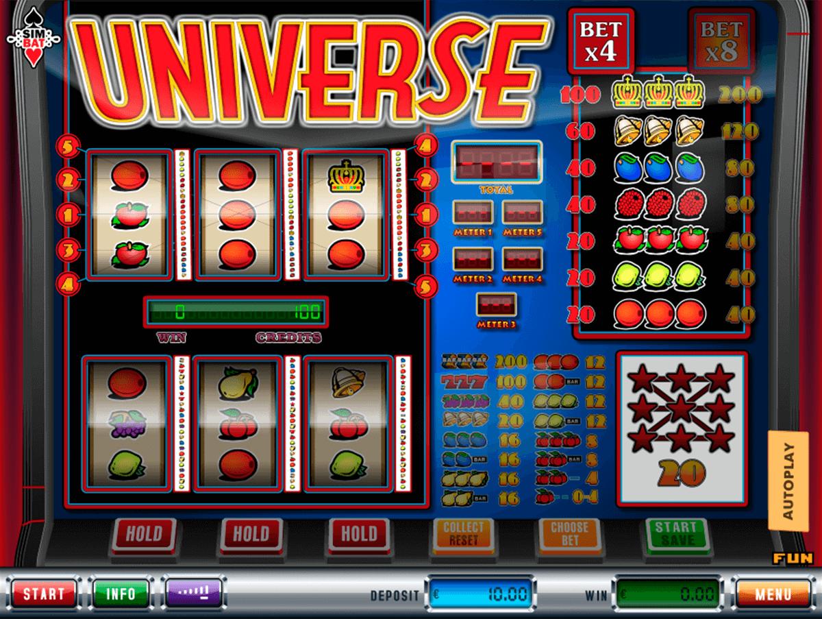 Casino spel - 2663