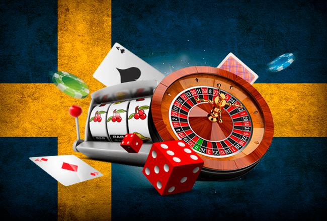 Svenska online casino - 37732